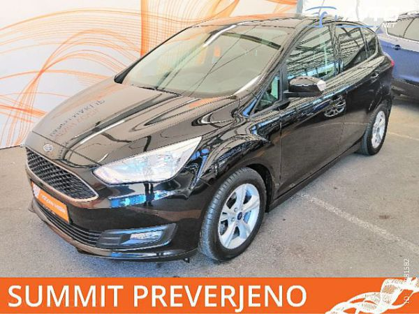 Ford C-Max 2.0 TDCi BUSINESS Powershift AVT.